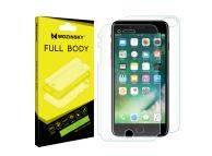 Folie Protectie Fata si Spate Apple iPhone X WZK Full Cover Blister Originala