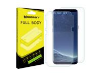 Folie Protectie Fata si Spate Samsung Galaxy S8+ G955 WZK Full Cover Blister Originala