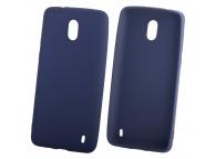 Husa silicon TPU Huawei Mate 10 Pro iGel Bleumarin