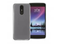 Husa Silicon TPU Phonix Pentru LG K4 (2017) M160 Transparenta Blister LGK47GPW