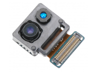 Camera frontala - Camera Iris cu banda Samsung Galaxy S8 G950