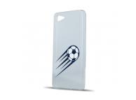 Husa silicon TPU Apple iPhone 7 Football