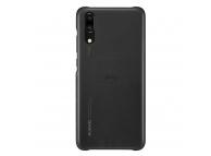 Husa plastic Huawei P20 51992397 Blister Originala