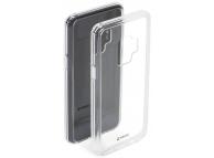 Husa plastic Samsung Galaxy S9 G960 Krusell Kivik transparenta Blister Originala