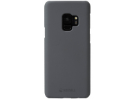 Husa plastic Samsung Galaxy S9 G960 Krusell Nora Gri Blister Originala