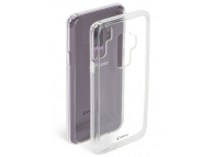 Husa plastic Samsung Galaxy S9+ G965 Krusell Kivik transparenta Blister Originala