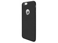 Husa plastic Apple iPhone 7 HOCO Carbon Shadow Blister Originala