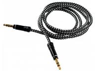 Cablu audio Jack 3.5 mm Tata - Tata Tellur 1m Blister Original