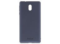 Husa plastic Nokia 3 Tellur Super Slim Bleumarin Blister Originala