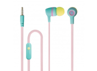 Handsfree Forever JSE-200 Juicy Pastel Roz Blister