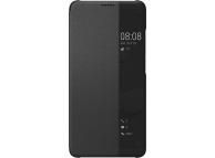 Husa Huawei Mate 10 Pro, Flip View, Gri, Blister 51992264