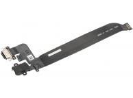 Banda cu Conector Audio Conector incarcare / date OnePlus 5T