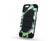 Husa OEM Defender Army pentru Samsung Galaxy S9 G960, Verde, Bulk