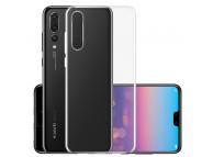 Husa TPU OEM pentru Huawei P20 Pro, Transparenta