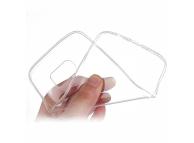 Husa TPU OEM Ultra Slim pentru LG V30s Thinq, Transparenta, Bulk