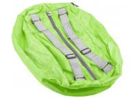 Rucsac impermeabil GreenGo verde