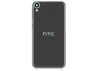 Capac baterie HTC Desire 820 gri alb