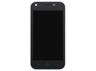 Display - Touchscreen Cu Rama, Negru ZTE Blade A110