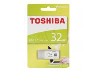 Memorie Externa Toshiba U301, USB 3.0, 32Gb, Alba, Blister