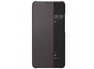 Husa Huawei pentru Huawei Mate 10 Pro, Smart View Flip, Maro, Blister 51992173
