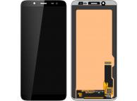 Display - Touchscreen, Negru Samsung Galaxy J6 J600 GH97-21931A