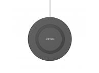 Incarcator Retea Wireless Vinsic VSCW111, Negru, Blister