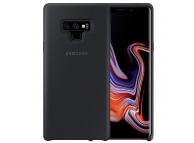 Husa TPU Samsung Galaxy Note9 N960, Neagra, Blister EF-PN960TBEGWW