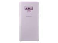 Husa TPU Samsung Galaxy Note9 N960, Mov, Blister EF-PN960TVEGWW