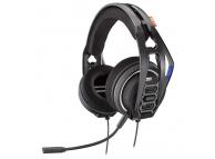 Casti cu microfon Plantronics Gaming PS4 RIG 400HS Negru Blister