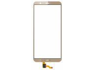 Touchscreen Auriu Huawei P smart
