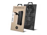 Folie Protectie Ecran Beeyo pentru Xiaomi Redmi Note 5A, Sticla securizata, Flexible 0.2mm, Blister