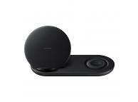 Incarcator Retea Wireless Samsung, Negru, Blister EP-N6100TBEGWW
