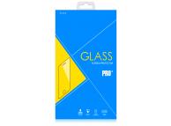 Folie Protectie Ecran Blueline pentru LG X power, Sticla securizata, Blister