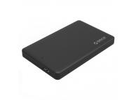 Carcasa externa HDD 2.5 inch SATA 3.0 - USB 3.0 Orico 2577U3 Blister