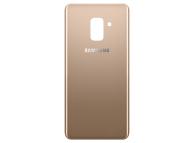 Capac Baterie Auriu Samsung Galaxy A8 (2018) A530 Dual SIM