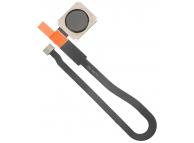 Senzor Amprenta Cu banda Negru Huawei Mate 10 Pro