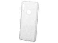 Husa TPU OEM Diamond pentru Samsung Galaxy S8 G950, Transparenta, Bulk