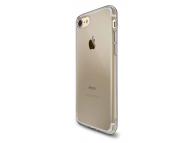 Husa TPU Ringke Air pentru Apple iPhone 7 / Apple iPhone 8, Gri, Blister