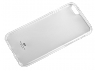 Husa TPU Goospery Clear Jelly pentru Apple iPhone X, Transparenta, Blister