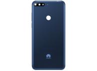 Capac Baterie Bleumarin Huawei Y6 Prime (2018)