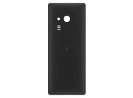 Capac Baterie Negru Nokia 216