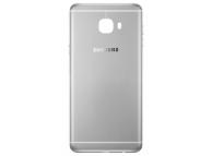 Capac Baterie Argintiu Samsung Galaxy C7