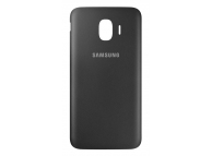 Capac Baterie Negru Samsung Galaxy J2 Pro (2018)