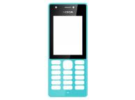 Carcasa Fata Albastra Nokia 216