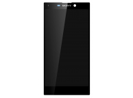Display - Touchscreen Negru Sony Xperia L2