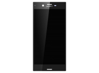 Display - Touchscreen Negru Sony Xperia XZs