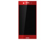 Display - Touchscreen Rosu Sony Xperia XZ Premium