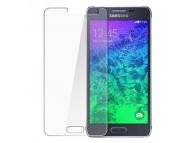 Folie Protectie Ecran Soultech pentru Samsung Galaxy J7 (2016) J710, Sticla securizata, Comfort EK569, Blister