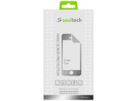 Folie Protectie Ecran Soultech Apple iPhone 6 / Apple iPhone 6s, Plastic, Nano NG002, Blister