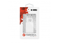 Incarcator Retea USB Forcell Quick Charge 3.0, 1 X USB, Alb, Blister